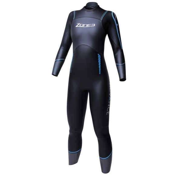 Zone3 Advance (2017) demo wetsuit dames maat ST  16057DEMOST
