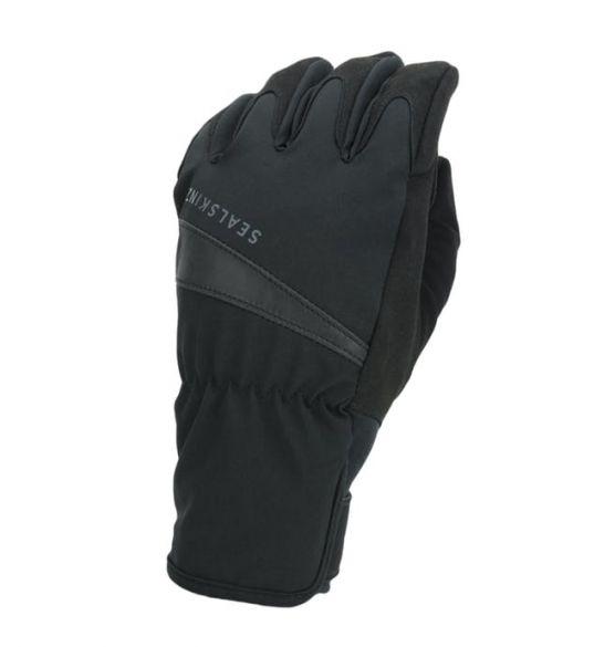 SealSkinz All weather fietshandschoenen zwart  12100080-0001