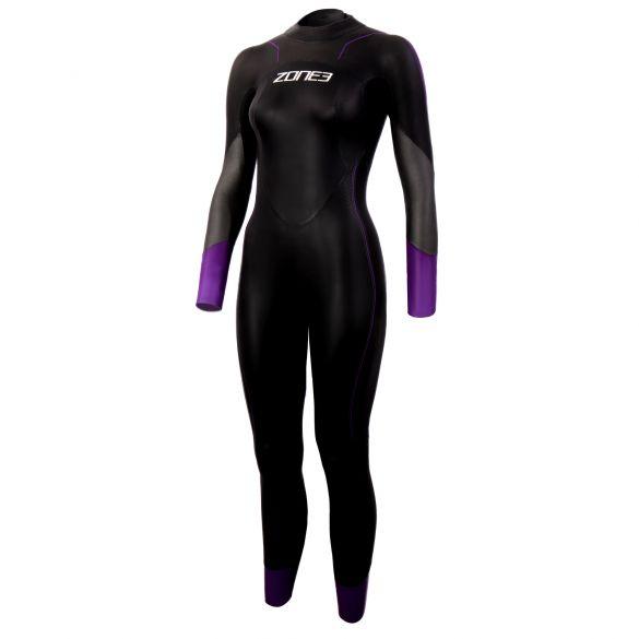 Zone3 Align fullsleeve wetsuit dames  WS18WALI101