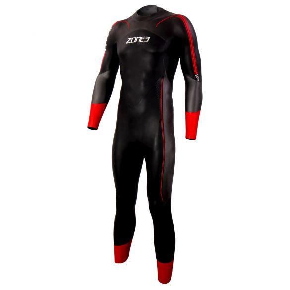 Zone3 Align fullsleeve wetsuit heren  WS18UALI101