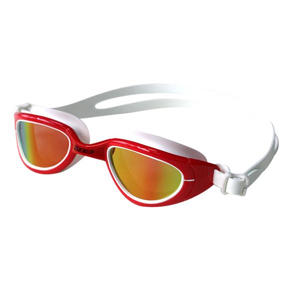 Zone3 Attack polarized zwembril rood  SA18GOGAT108
