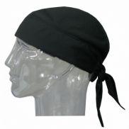 HyperKewl koel bandana zwart