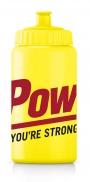 Powerbar Bidon 500 ml geel