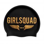 Funkita Siliconen badmuts Girl squad