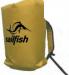 Gratis Sailfish wetsuit draagtas G-Range