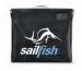 Gratis Sailfish wetsuit draagtas