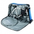 Evoc Bike travel bag blauw  100402200