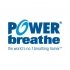 PowerBreathe Special Edition Black ademhalingstrainer medium weerstand  PBIRONMANMEDIUM