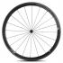 Profile Design 38/Twenty-Four clincher carbon Wielset  W3824FCCS1