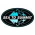 Sea To Summit Hydraulic dry bag met harnas 90 liter 974841  00974841