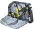Evoc Bike travel bag zwart 75824  100402100