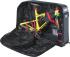 Evoc Bike travel bag pro zwart   100401100