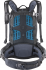 Evoc Explorer pro 26 liter rugzak zwart  100211100