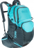 Evoc Explorer pro 30 liter rugzak slate-neon blue  100210222