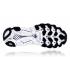 Hoka One One Clifton 6 wide hardloopschoenen blauw/wit heren  1102876-EBPA