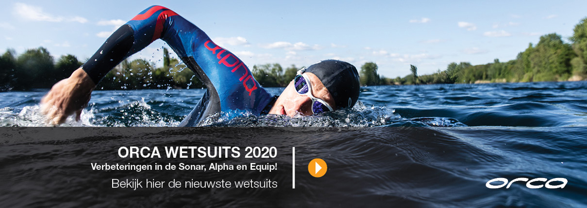 Orca zomer 2020