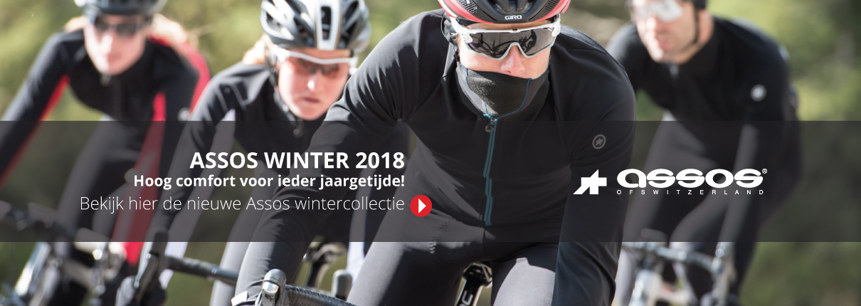 Assos winter 2018