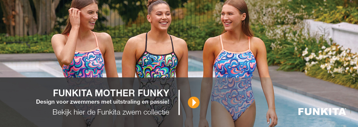 Funkita Mother Funky 2020