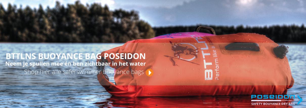 BTTLNS Poseidon