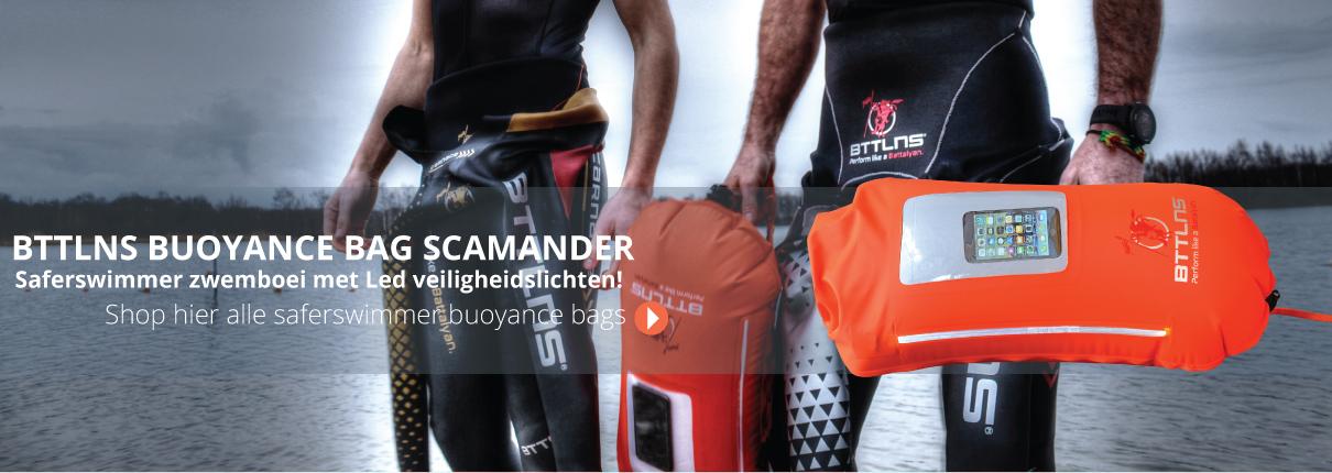 BTTLNS Scamander