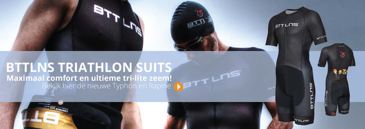 BTTLNS triatlon suits