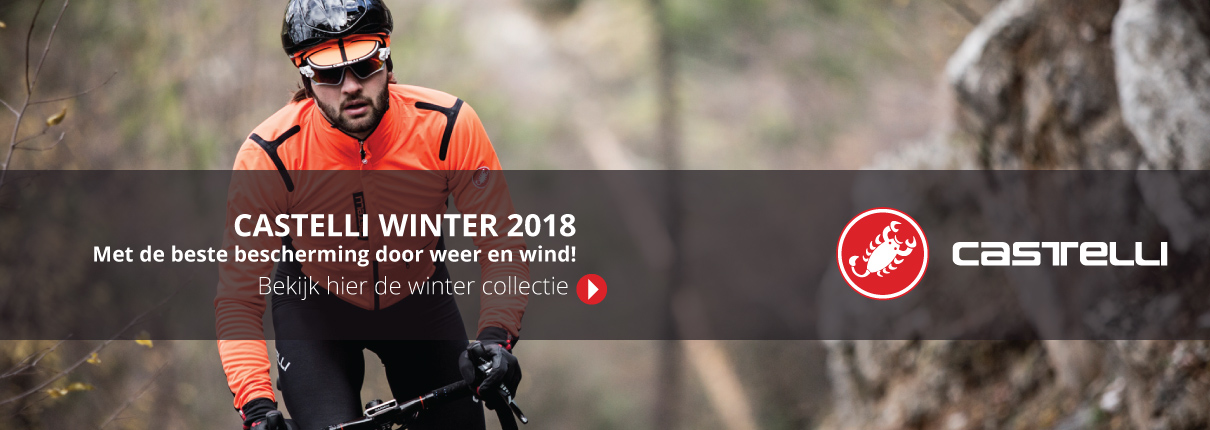 Castelli winter 2018