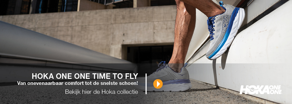 Hoka winter 2019
