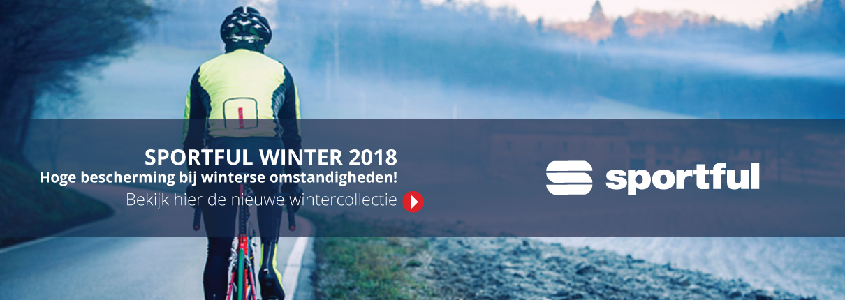 Sportful winter 2018